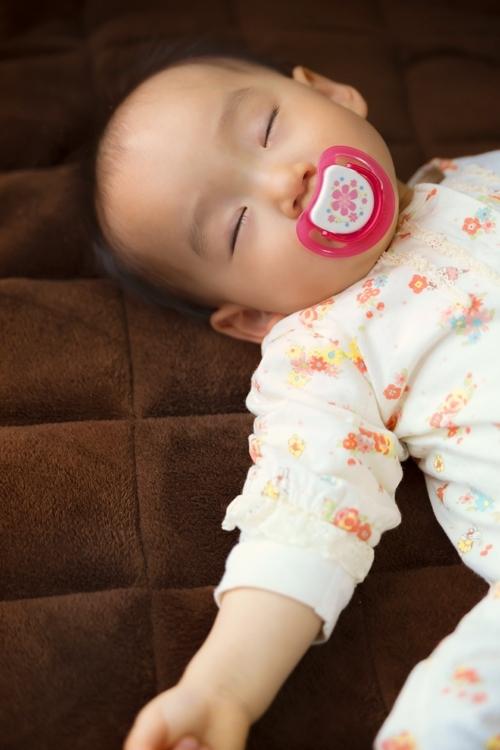 夏の赤ちゃんのあせも予防・対策<赤ちゃんの暑さ対策1>