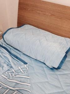 Nクールスーパー枕パッド